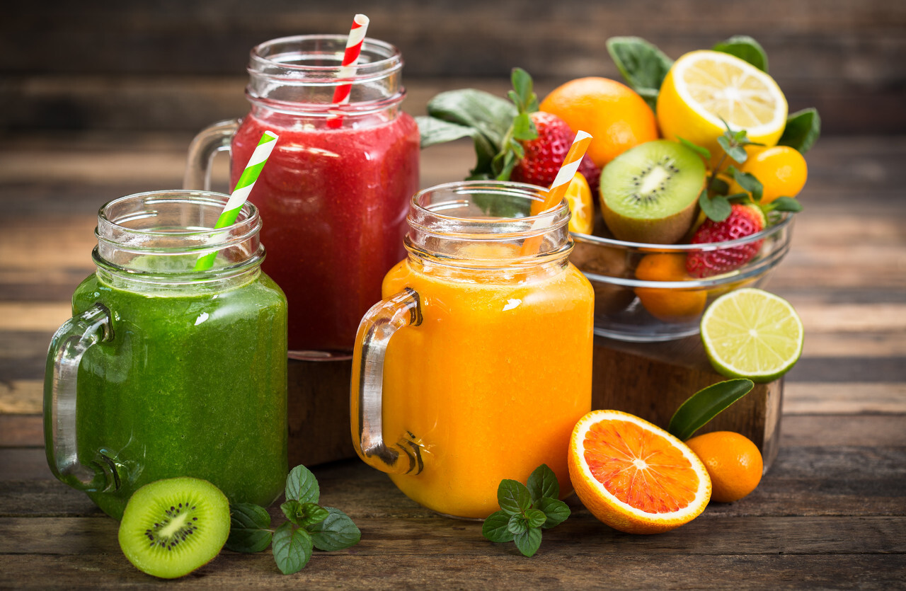 Top Beverages That Can Boost Your Energy Levels