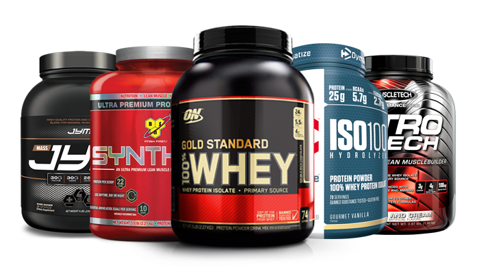 why-you-should-take-protein-powders
