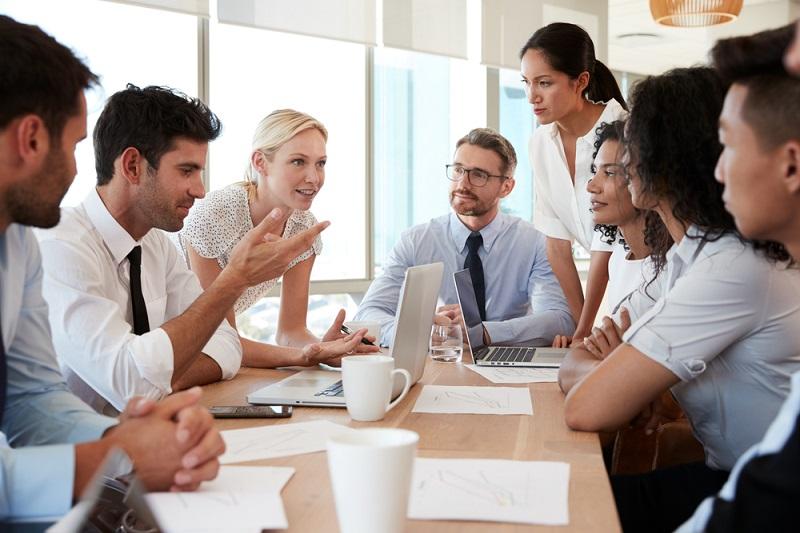 Employment Consultancy for top management recruitment